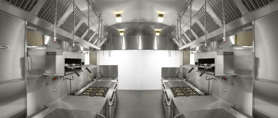 We do Stainless steel work for food trucks.