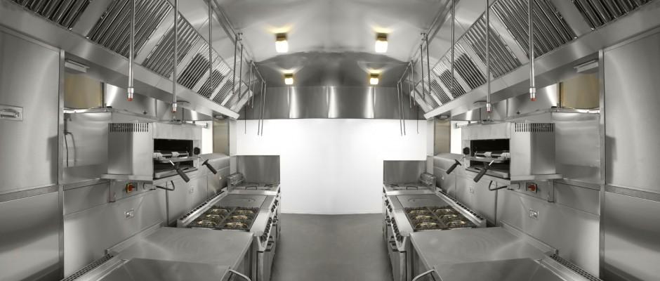 We do Stainless steel work for food trucks.